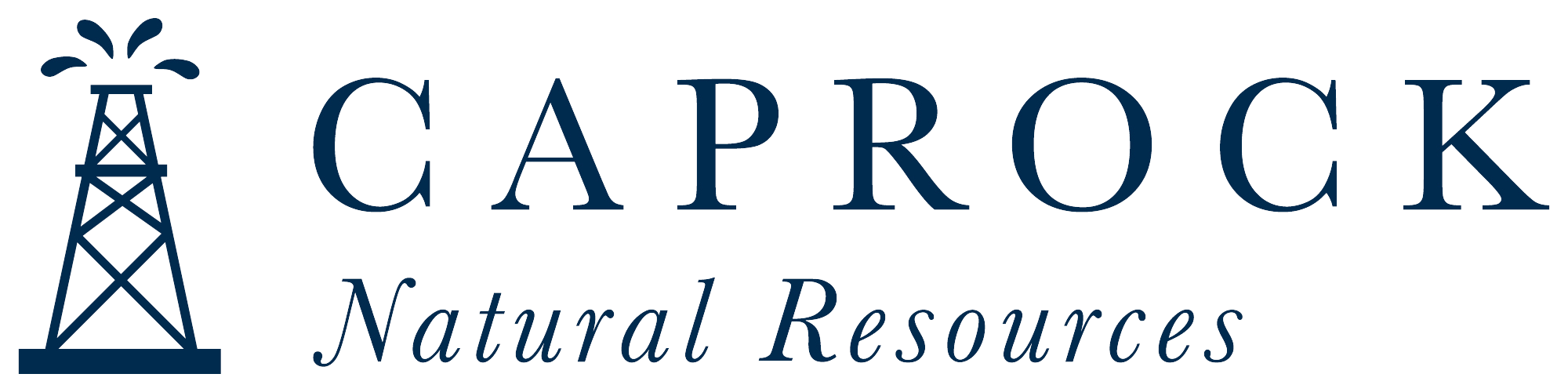 Caprock Natural Resources